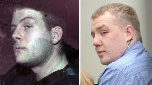 Conor Clarence (left) and Shane Frane remanded in custody over death of Philippa Reynolds