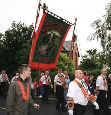 Ulster Defenders of the Realm 710 to hold 25th anninversary parade on Saturday