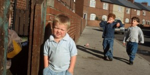 Child poverty worst in west Belfast, says survery