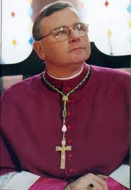 Bishop Pat Buckley denies any involvement in immigration offences