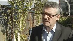 NIPSA boss Brian Campfield slams