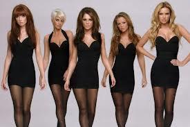 Girls Aloud cancel Dublin O2 Arena concert