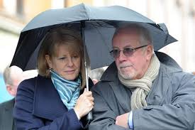 Colin and Wendy Parry to attend Northern Ireland Assembly