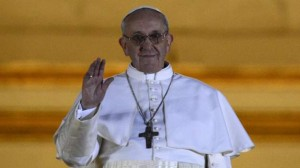 Belfast City Council votes in favour of inviting Pope Francis to the city