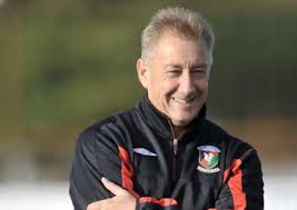 Glens II coach quits over player registration error