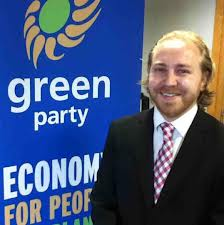 Green Party MLA Steven Agnew calls for referendum on abortion issue