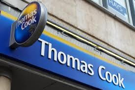 Thomas Cook to shut eight Northern Ireland shops
