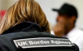 UK Border Agency arrest eight foreign nationals during crackdown in Belfast and Enniskillen