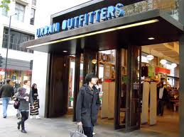 McCue Fit-Out worked on Urban Outfitters in Oxford Street, London
