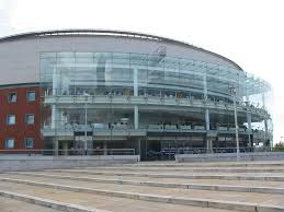Extension to Belfast's Waterfront Hall will now cost £30 million