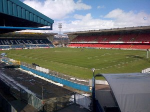 Windsor Park Tues March 26