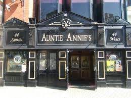 Auntie Annies will close this week for the last time over poor trading figures