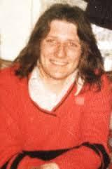 IRA hunger striker Bobby Sands