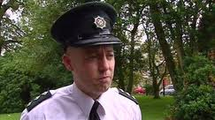 Chief Inspector Jon Burrows has called in extra police resources for Derry/Londonderry