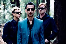 Depeche Mode to play Belfast