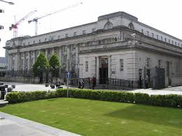 High Court refuses bail to a Sinn Fein member charged over an armoured piercing rocket find