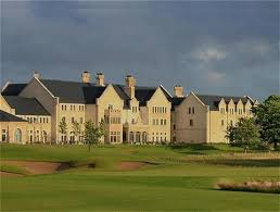 G8 summit to be held at Lough Erne Hotel and Golf resort in June