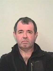 Police hunt Martin Begley who may be in Belfast
