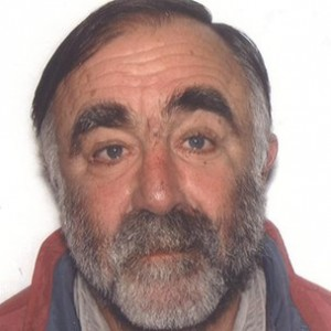 Police confirm a body found on Friday is that of missing Maurice Rubens