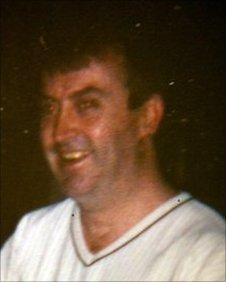 Murder victim Paddy Harkin bludgeoned to death in a brutal hammer attack