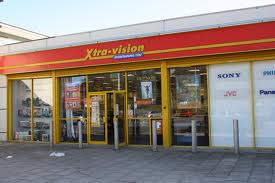 Xtravision employs 242 people across 42 stores in Northern Ireland