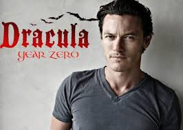 Luke Evans to star in Universal Pictures' Dracual to be shot in Belfast