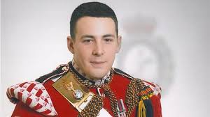 Murder fusilier and drummer Lee Rigby
