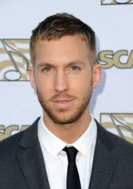 Calvin Harris is one of the headline acts at BBC Radi 1