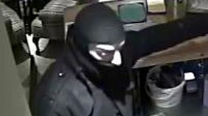Detectives appeal for help in catching east Belfast armed robber