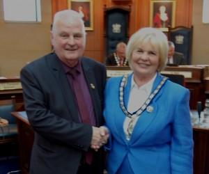 SDLP helped vote in Councillor Ann Marie Beattie as deputy mayor in Castlereagh
