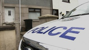 Police hunt two men who assaulted a male with iron bars at a house