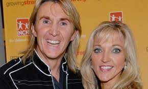 TV gurus Nik and Eva Speakman certified Craig Price
