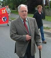 Former Sinn Fein chief Ruairi O