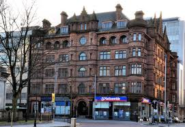 The Scottish Mutual building in Belfast city centre to be turned into boutique-style hotel