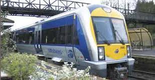 Translink train strike