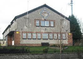 Whiterock Orange Hall damaged in Saturday morning arson attack