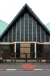 Our Lady's Church in Harryville to be demolished over health and safety concerns