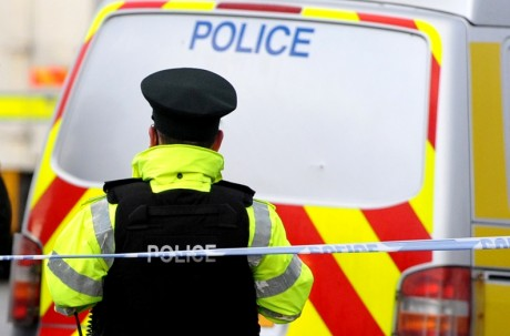 Police to step up patrols in Belfast following bomb attack in the city centre