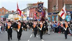 PSNI advise motorists to expect delays and road closures during the Twelfth