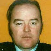 Chief prison officer Brian Stack shot and killed by the IRA in March 1983