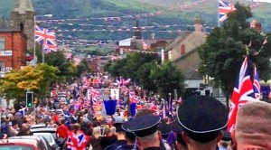 Orange Order move for fresh Ardoyne parade is rejected by republicans