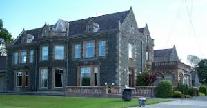 Malone Golf Club in south Belfast