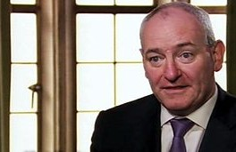 SDLP MP Mark Durkan hits out George Osborne's plans for the long-term jobless