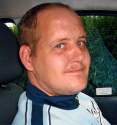 Missing Mark Gourley's disappearance has been treated as a murder inquiry for the past three years