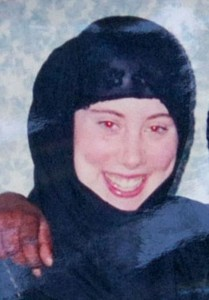'White Widow' terror suspect Samantha Lewthwaite is now a wanted woman
