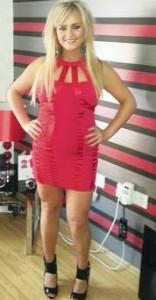 UVF murder bid victim and care worker Jemma McGrath