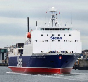 Sale away with Stena in comfort and style for less