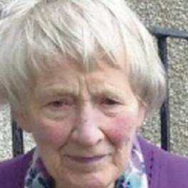 Suzy Arthur died in hospital over two months after brutal raid on her home. THE late Suzy Arthur who died after the raid. (Pic: NewsPixIreland)