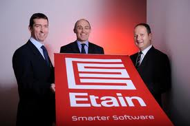 eTAIN SOFTWARE