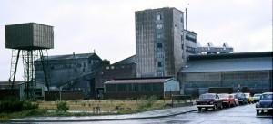 The BOC plant at Maydown